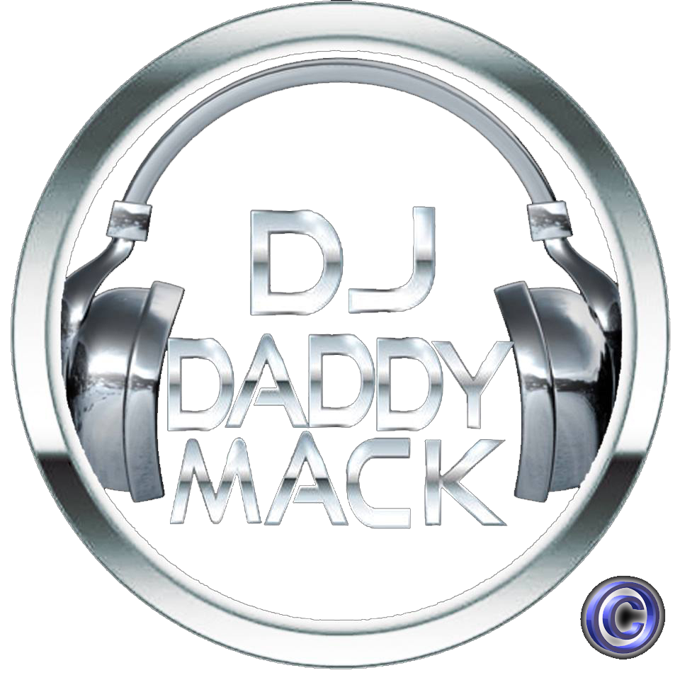 DJ Daddy Mack About page